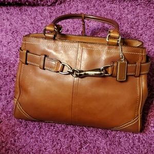 Coach  Ladies Handbag